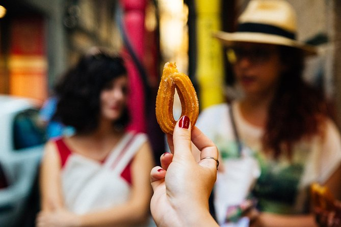 Withlocals Barcelona Bites & Flavours Covid-19 Regulated PRIVATE Food Tour