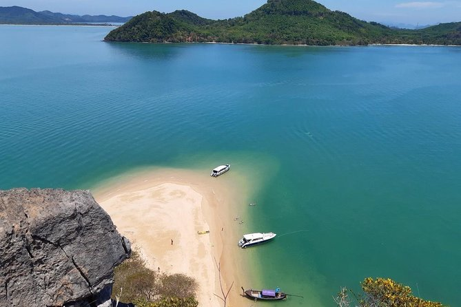 Discover Koh Yao Noi one Day trip - From Phuket