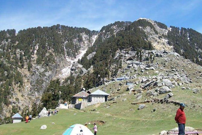 Himalayan Mountains Tour