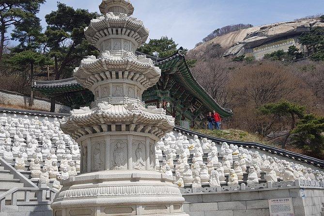 Private Group Day Trip to Seongmodo Island and Ganghwa Island