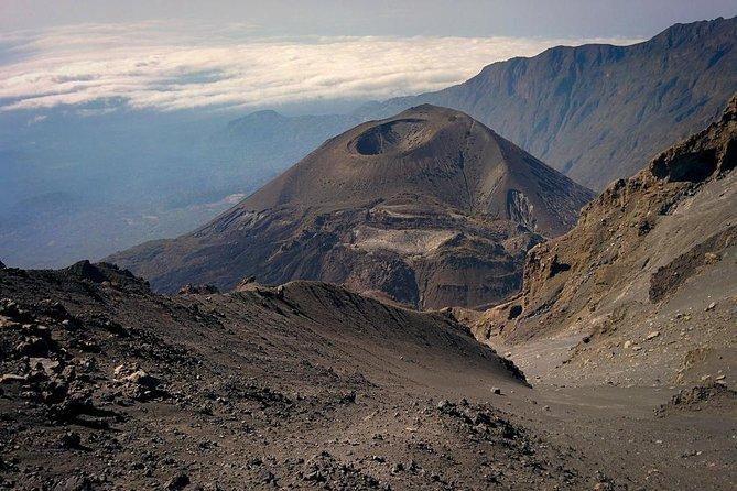 5 Day Mt Meru Trekking Tour + 2 nights hotel stay