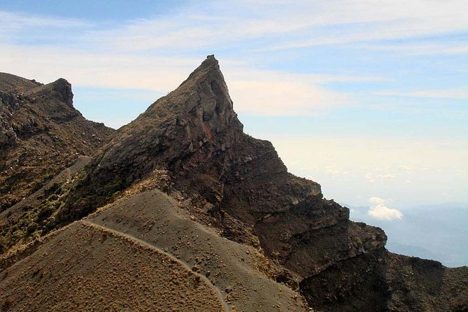 Mt Meru Climb 3 days photo 12
