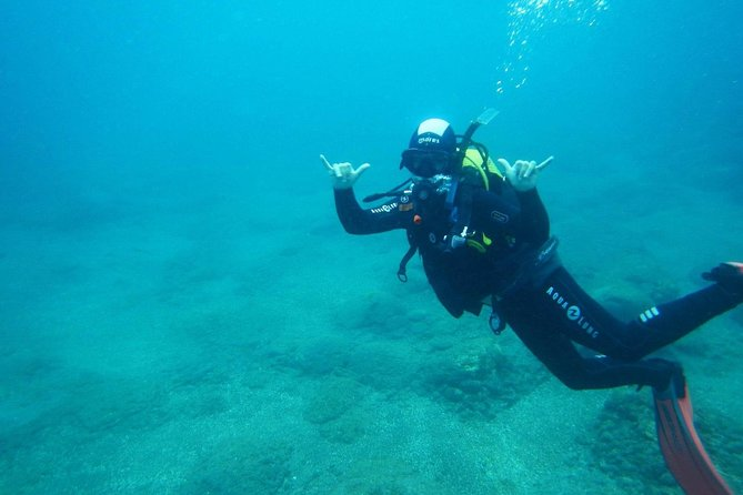 Scuba Diving - In The North Phu Quoc