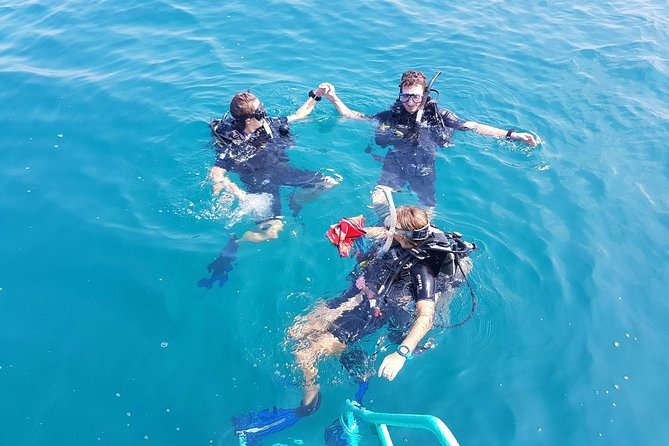 Scuba Diving - In The South Phu Quoc