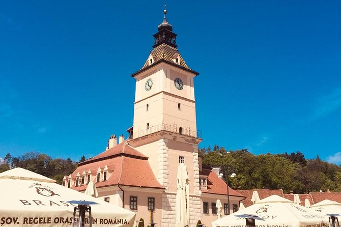 All-inclusive 3-Day tour in Transylvania Relax package photo 1