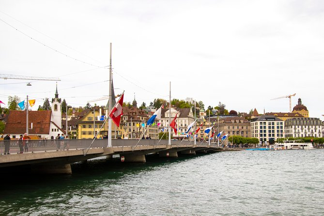 Art and Culture in Lucerne - Discover it with a Local