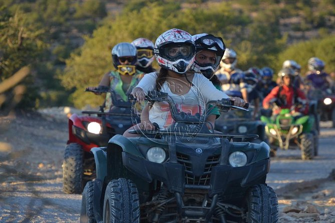 Agadir Quad Safari