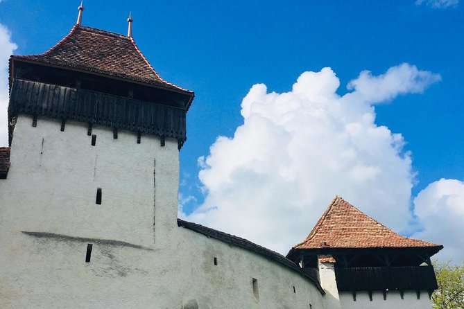 All-inclusive 3-Day tour in Transylvania Relax package photo 4
