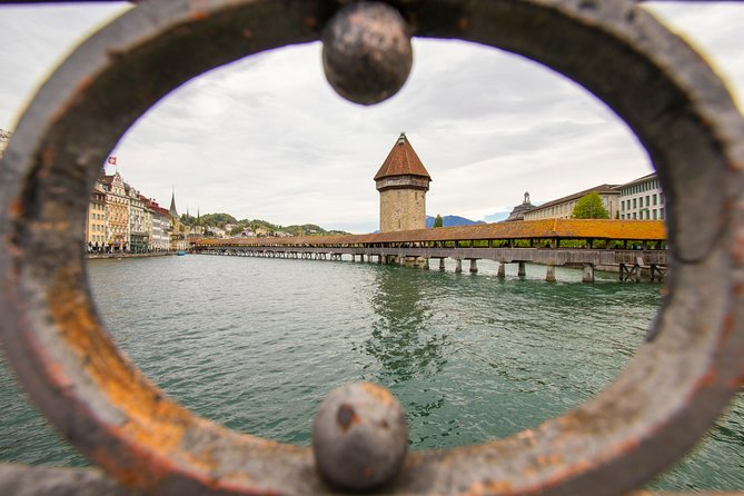 Best of Lucerne in 60 minutes - Discover the city with a Local