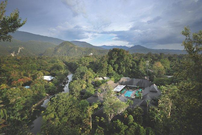 Ayus Wellness at Mulu Marriot Resort & Spa