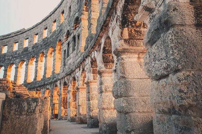Colosseum Express tour with Palatine Hills in additionnal - 2hours