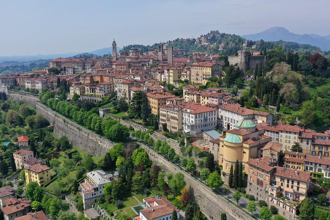 Visit and experience Bergamo as a true Bergamo