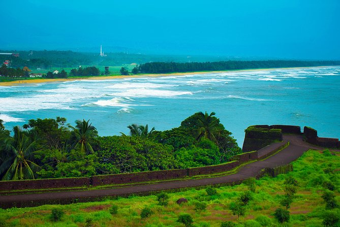 Bekal Beckons: A walk along Bekal Fort by Tyndis photo 3