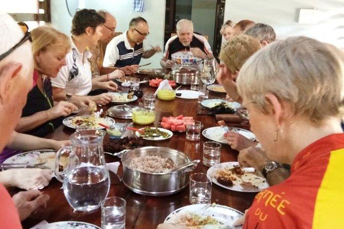 Chasing the Biryani Love - Tyndis Thalassery Culinary Experience