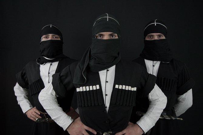 Georgian Folk Show Tickets