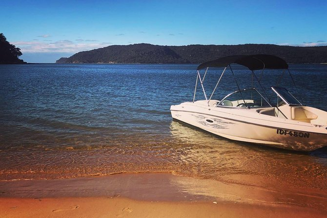 Boat Day on Pittwater