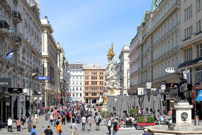 Shopping Guide - Personal Shopper Vienna