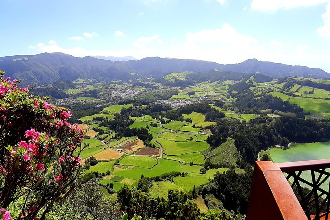 Visit São Miguel | Azores - Furnas and Northeast