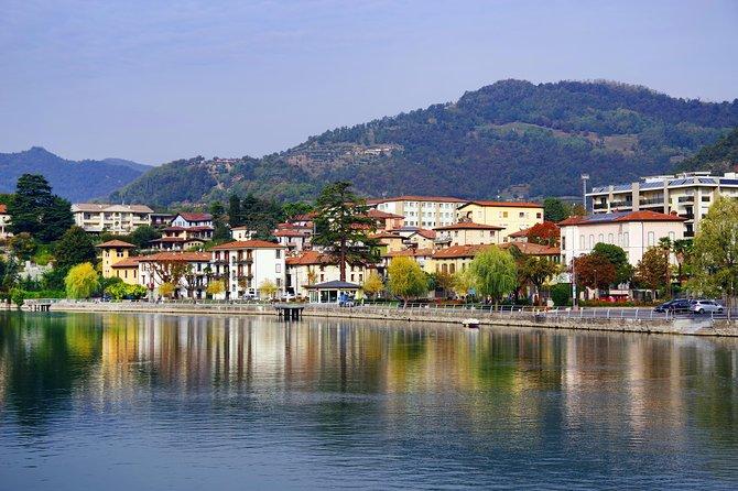 Visit to Sarnico - Lake Iseo (booking min.2 people)