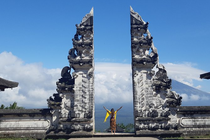 Best Bali Instagram Tour, Bali the most iconic places