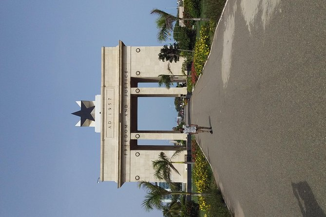 Experience The Beauty, History And The Culture Of Accra In A Day. photo 1