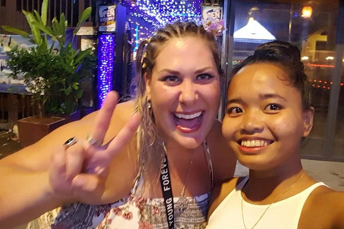 Nightlife Tour in Phnom Penh
