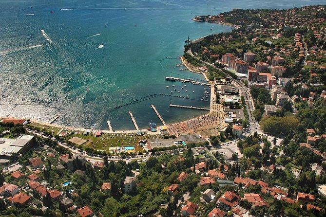 SLOVENIAN ISTRIAN TOUR (Private tour)