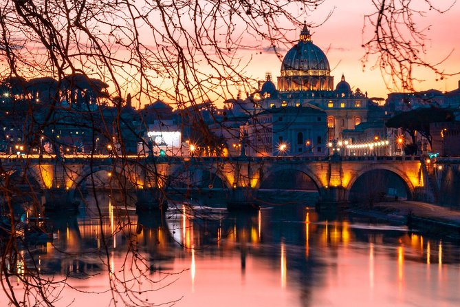 Highlights of Rome, Walking Tour