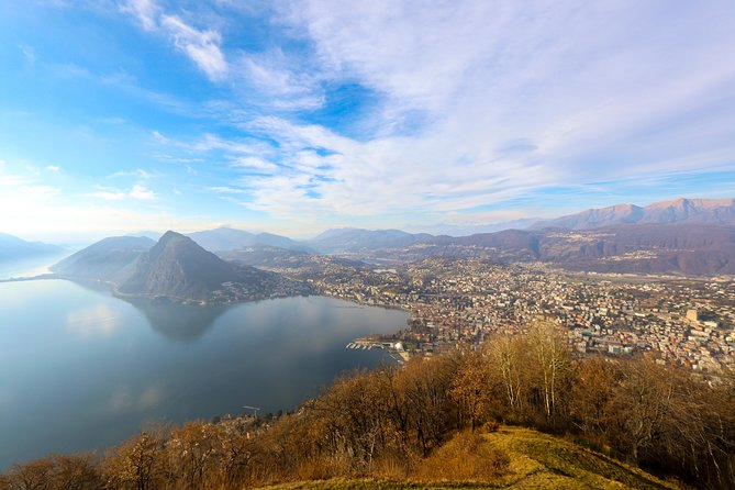 Best of Lugano in 60 minutes - Discover the city with a Local