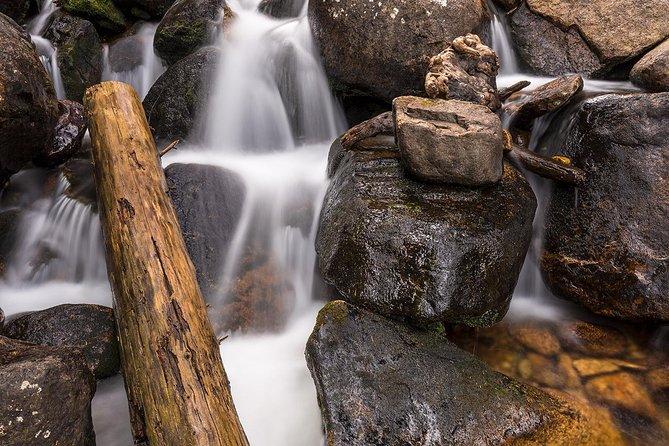 Calypso Cascades Closeup