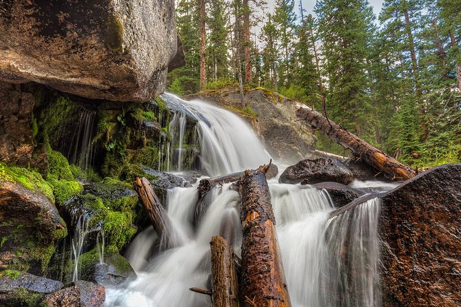 Explore & Photograph Wild Basin in Rocky Mountain National Park with a Pro