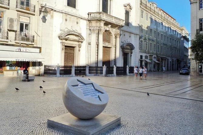 Jewish Lisbon Private full day Tour