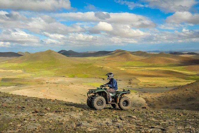 Quad Bike & Buggy Marrakech