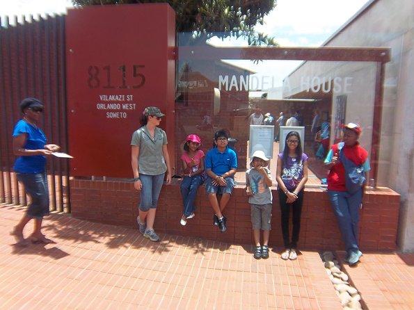 Vilakazi St - Soweto