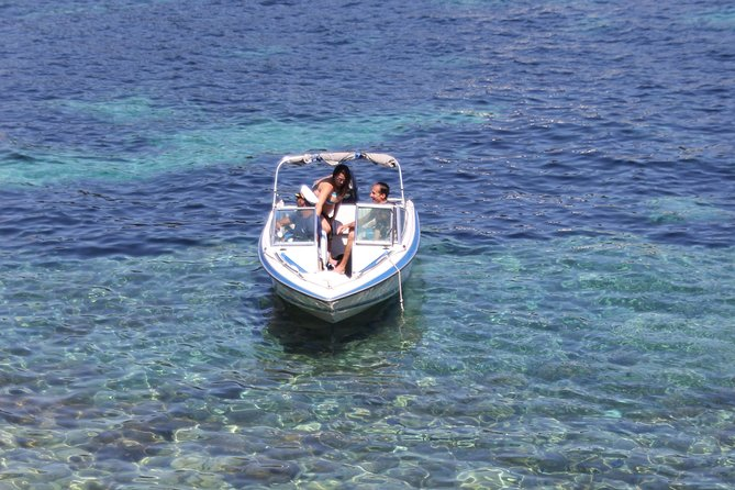 Private Riviera Boat Cruise with Captain - up to 4 people photo 9