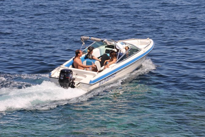 Private Riviera Boat Cruise with Captain - up to 4 people photo 11