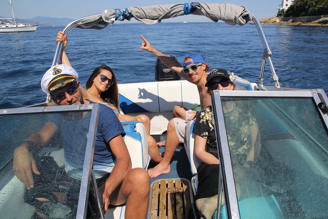 Private Riviera Boat Cruise with Captain - up to 4 people photo 4