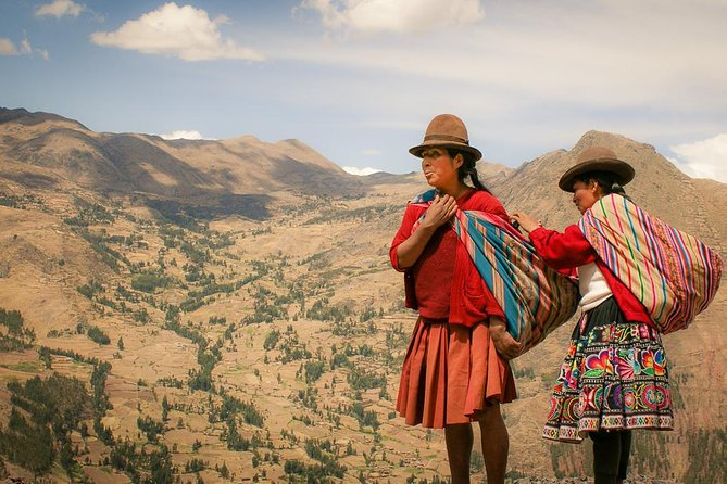 Full Day Excursion Sacred Valley And Amaru Comunity photo 4