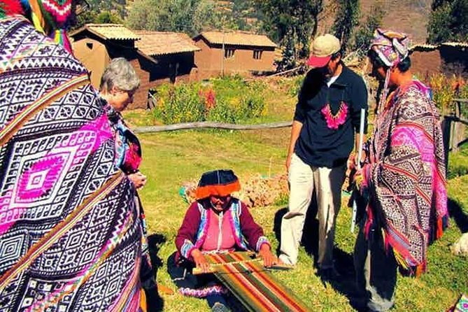 Full Day Excursion Sacred Valley And Amaru Comunity photo 3
