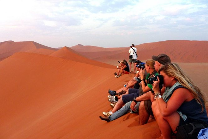 Morocco desert tour from Marrakech to Fes 3days