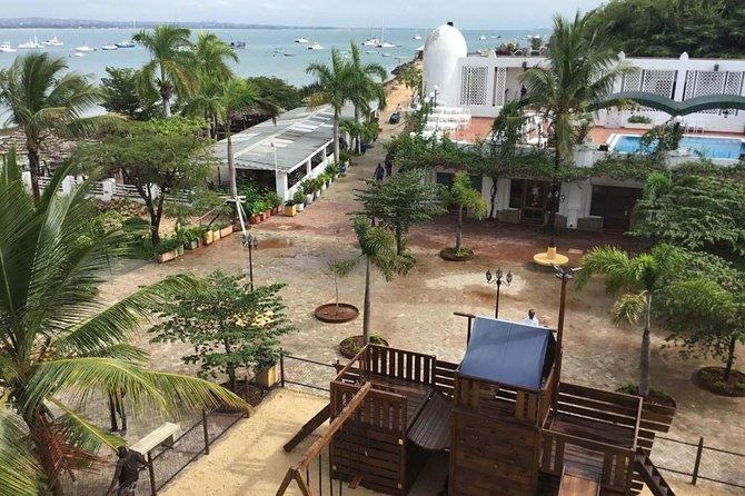 Dar es Salaam City Tour - Everyday