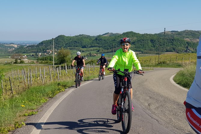 Self-Guided Cycling Tour - 2 Nights 3 Days photo 2