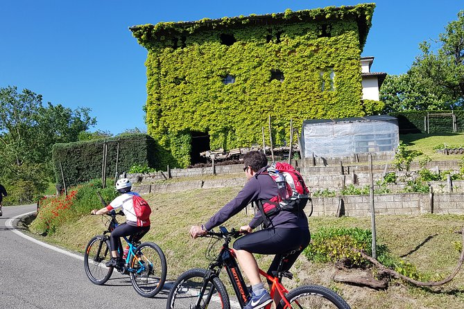 Self-Guided Cycling Tour - 2 Nights 3 Days photo 4