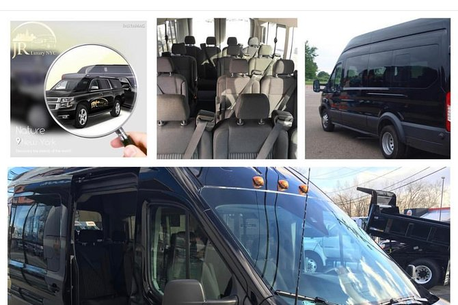 Luxury Shuttle to Woodbury Common Premium Outlets from NYC | Marriott
