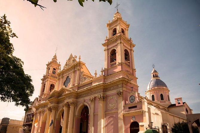 City Tour Salta