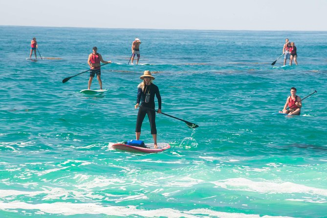 Laguna Beach SUP Lesson and Tour photo 4