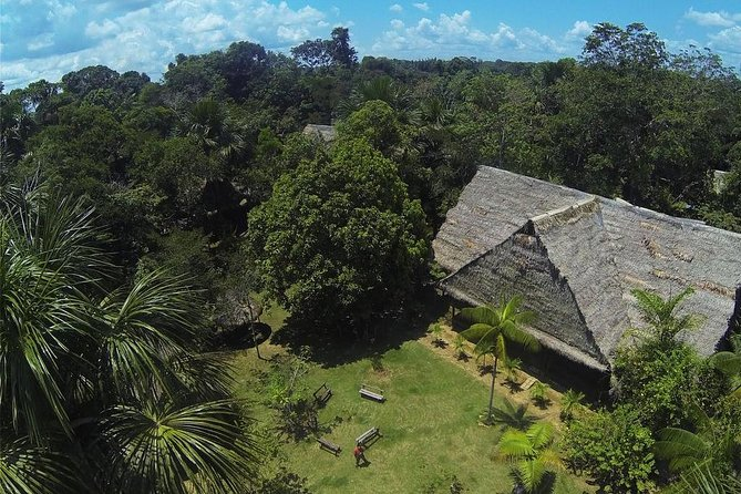 3 Day Amazon Jungle Tour At Sinchicuy Lodge 2020 Iquitos