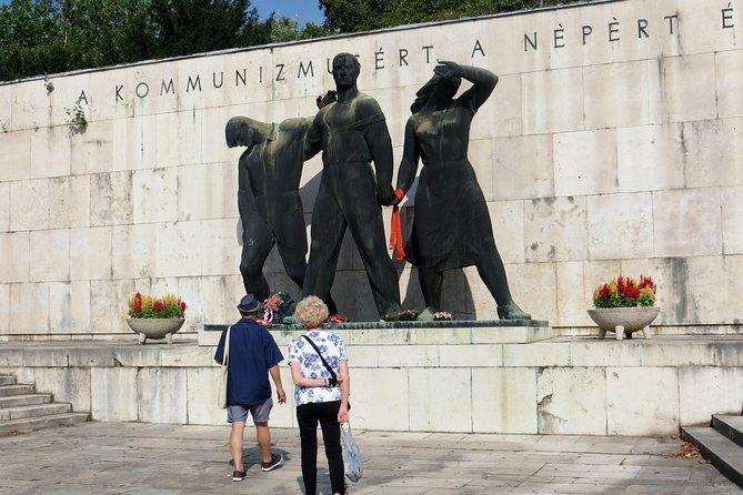 ブダペストの共産主義生活-プライベートツアー