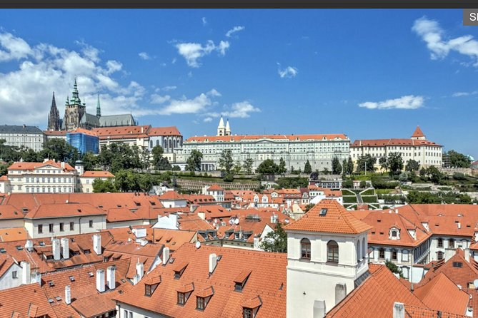 Ultra All Inclusive Tour Of Prague