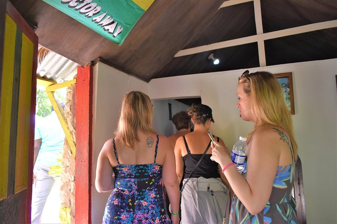 Day Trip to Bob Marley's Nine Mile from Runaway Bay
